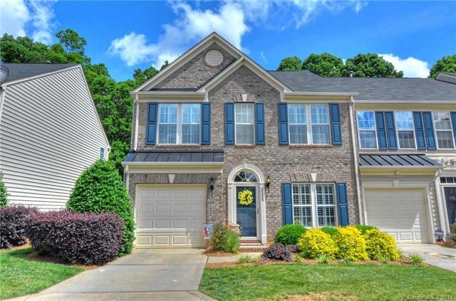 3138 Park South Station Boulevard End Unit, Charlotte, NC 28210 (#3506476) :: Homes Charlotte