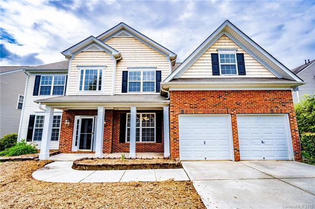 3647 Burnage Hall Road, Harrisburg, NC 28075 (#3506480) :: Team Honeycutt
