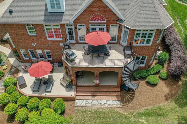 130 Cades Cove Lane, Mooresville, NC 28117 (#3506487) :: High Performance Real Estate Advisors