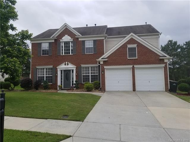 8309 Cutters Spring Drive - Photo 1