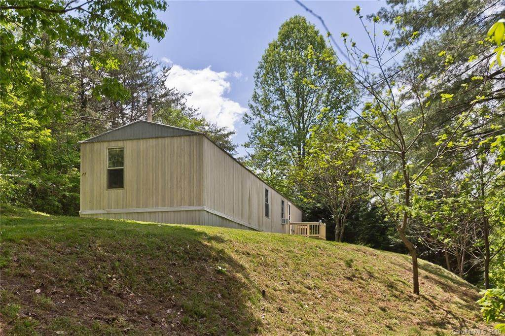 21 Harkridge Road, Asheville, NC 28804 (#3506522) :: MECA Realty, LLC