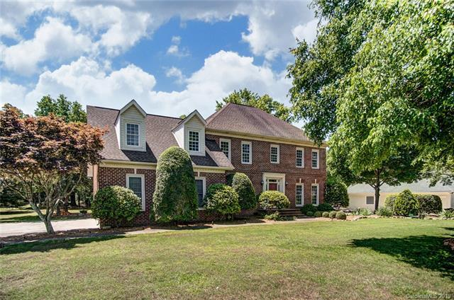 6123 Greystone Drive, Weddington, NC 28104 (#3506527) :: LePage Johnson Realty Group, LLC