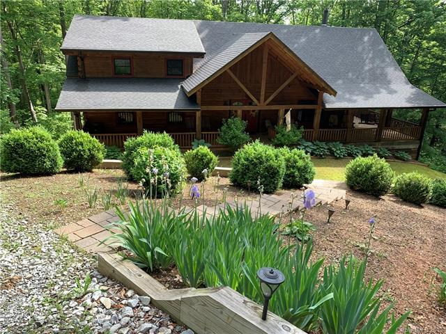 698 Heartwood Drive #128, Marion, NC 28752 (#3506549) :: Keller Williams Professionals