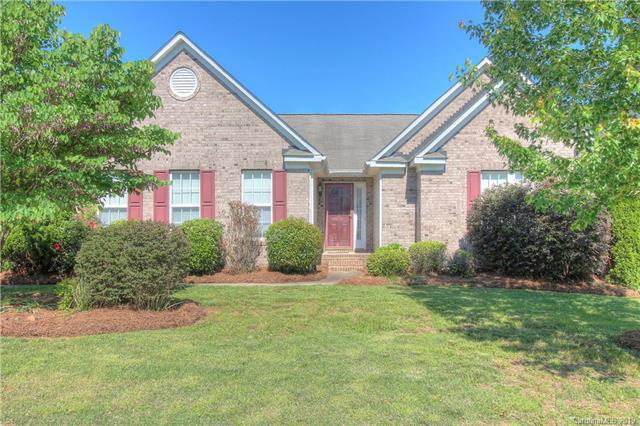 2023 Rosewater Lane, Indian Trail, NC 28079 (#3506571) :: LePage Johnson Realty Group, LLC