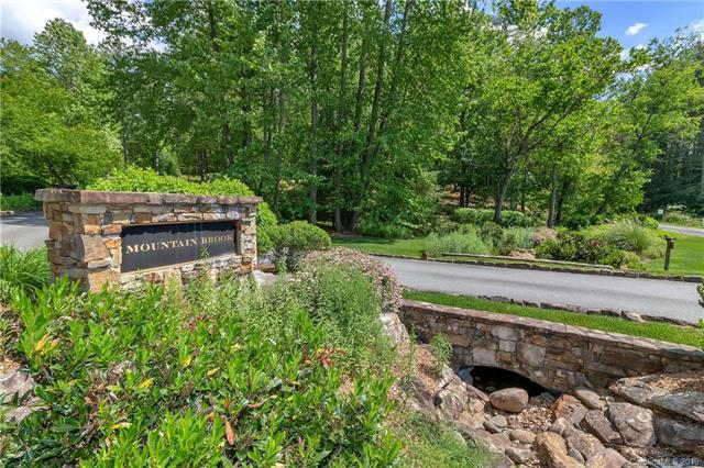 Lot 42 Mountain Brook Trail #42, Brevard, NC 28712 (#3506585) :: Exit Realty Vistas