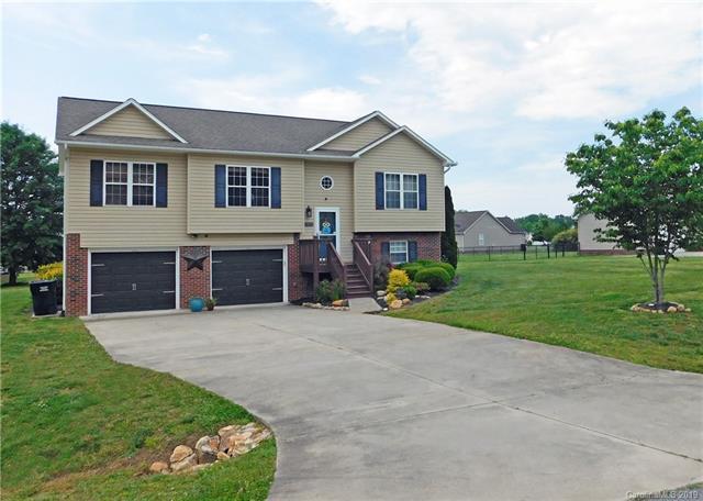 4750 Across Field Court, Maiden, NC 28650 (#3506592) :: Cloninger Properties