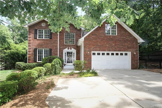 9434 Valley Road, Charlotte, NC 28270 (#3506595) :: LePage Johnson Realty Group, LLC