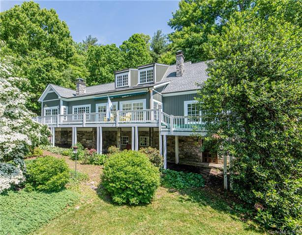 4 White Birch Drive, Mills River, NC 28759 (#3506596) :: The Ramsey Group