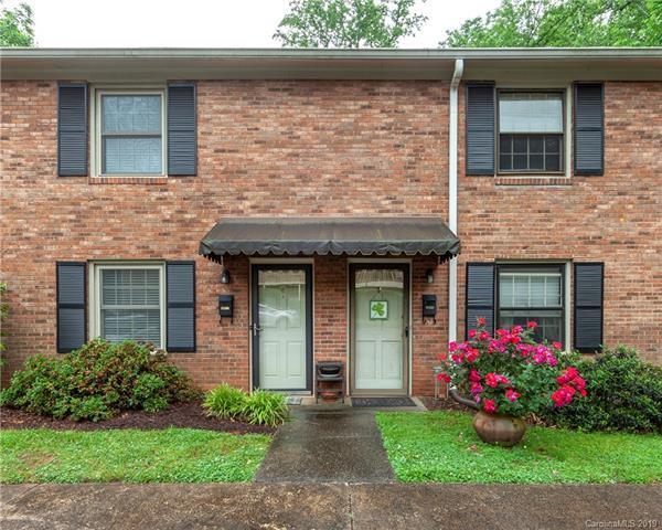 2336 Kenmore Avenue E, Charlotte, NC 28204 (#3506598) :: MECA Realty, LLC