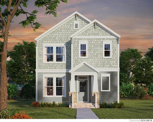 800 Lyndon Station Drive #22, Pineville, NC 28134 (#3506644) :: Carolina Real Estate Experts