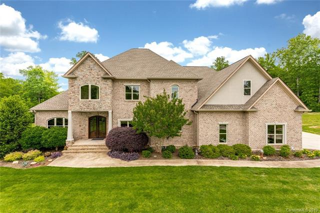 101 Sir Oliver Place, Rockwell, NC 28138 (#3506648) :: Bluaxis Realty
