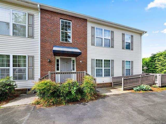 237 Camelot Drive C, Waynesville, NC 28786 (#3506650) :: Homes Charlotte