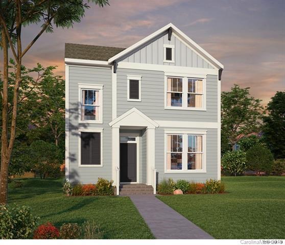 808 Lyndon Station Drive #20, Pineville, NC 28134 (#3506669) :: Carolina Real Estate Experts