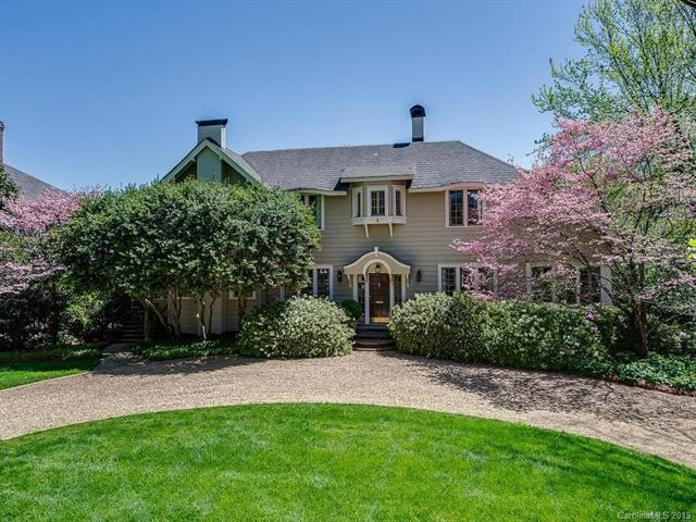 1721 Queens Road, Charlotte, NC 28207 (#3506674) :: Mitchell Rudd Group