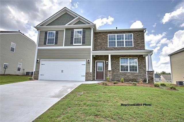 147 N Cromwell Drive, Mooresville, NC 28115 (#3506683) :: MartinGroup Properties