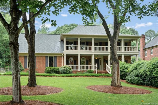 6717 Cristina Court, Charlotte, NC 28270 (#3506699) :: Caulder Realty and Land Co.