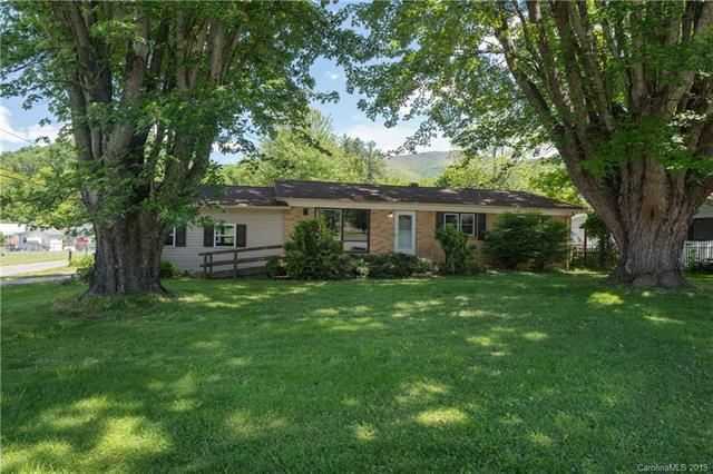 14 Skyview Drive, Waynesville, NC 28786 (#3506725) :: SearchCharlotte.com