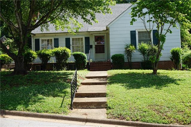 531 Westview Street SW, Lenoir, NC 28645 (#3506730) :: Exit Realty Vistas