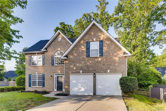 8436 Cavett Court, Charlotte, NC 28269 (#3506782) :: LePage Johnson Realty Group, LLC