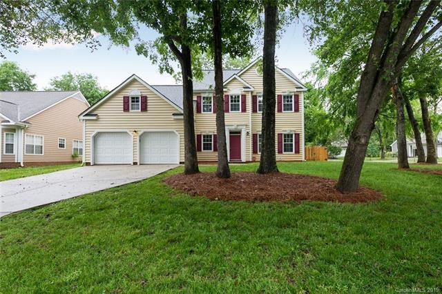 8421 Earlham Court, Charlotte, NC 28277 (#3506802) :: LePage Johnson Realty Group, LLC