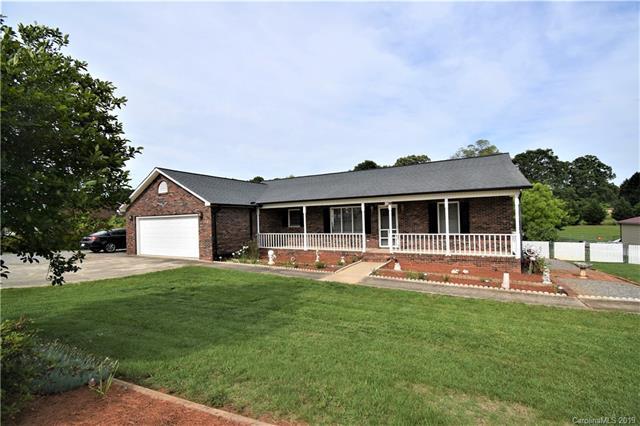 2110 Startown Road, Lincolnton, NC 28092 (#3506807) :: Cloninger Properties