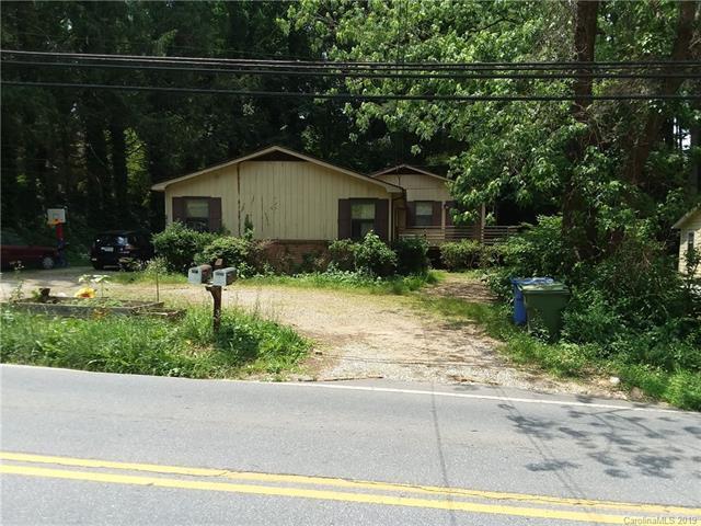 142 Beaverdam Road, Asheville, NC 28804 (#3506813) :: Team Honeycutt