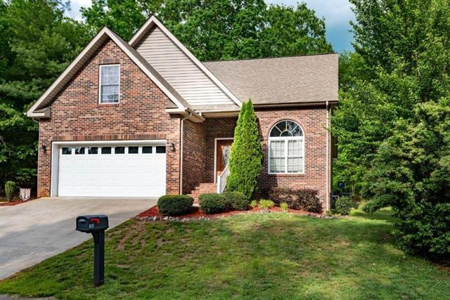 102 Eastwood Village Court, Hudson, NC 28638 (#3506823) :: Roby Realty
