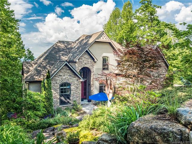 106 Tall Oak Lane, Flat Rock, NC 28731 (#3506833) :: Washburn Real Estate