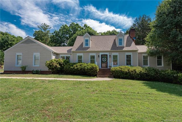 924 Plantation Drive, Lenoir, NC 28645 (#3506840) :: Washburn Real Estate