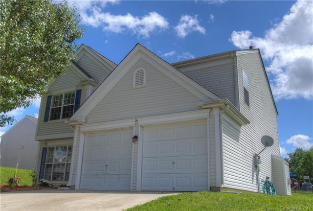 1430 Black Kettle Drive, Charlotte, NC 28213 (#3506843) :: Besecker Homes Team