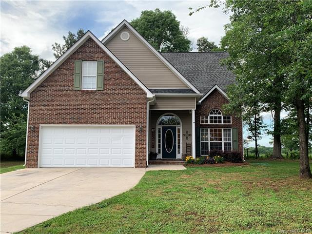 834 Laurel Oak Avenue, Oakboro, NC 28129 (#3506866) :: Carver Pressley, REALTORS®