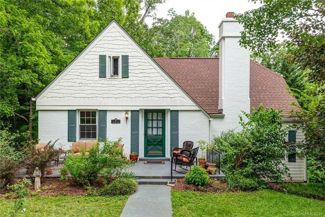 91 Griffing Boulevard, Asheville, NC 28804 (#3506871) :: The Ramsey Group