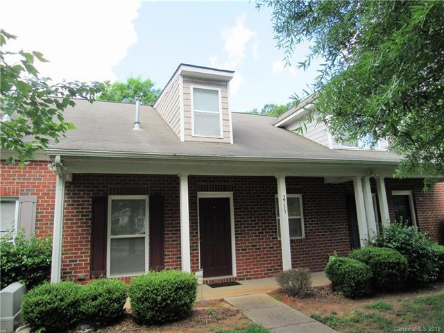 2733 Meadow Knoll Drive, Charlotte, NC 28269 (#3506882) :: LePage Johnson Realty Group, LLC