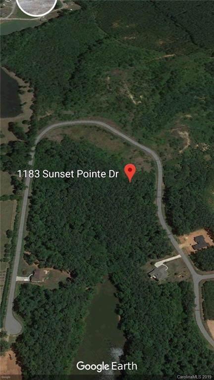 1183 Sunset Pointe Drive - Photo 1