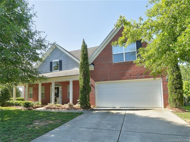 9807 Glenburn Lane, Charlotte, NC 28278 (#3506901) :: MECA Realty, LLC