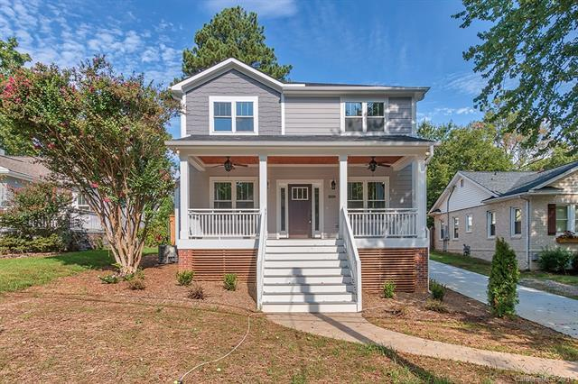 3039 Florida Avenue, Charlotte, NC 28205 (#3506905) :: Stephen Cooley Real Estate Group