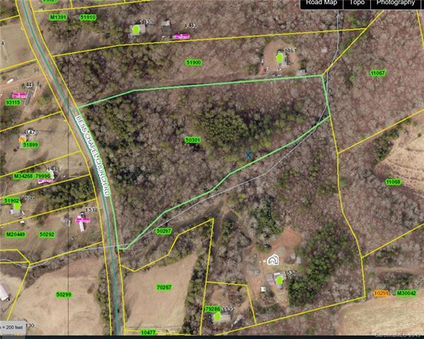 9.85 Bess Chapel Church Road, Cherryville, NC 28021 (#3506920) :: Rinehart Realty