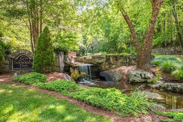 185 Crossvine Trail #12, Hendersonville, NC 28739 (#3506923) :: Besecker Homes Team