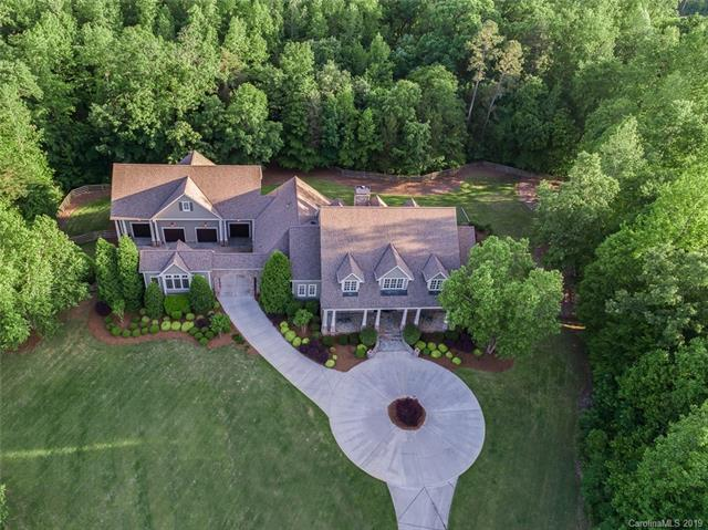 15332 June Washam Road, Davidson, NC 28036 (#3506928) :: The Ramsey Group