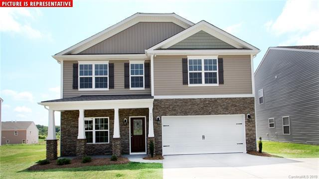 155 Atwater Landing Drive #46, Mooresville, NC 28117 (#3506958) :: Rowena Patton's All-Star Powerhouse