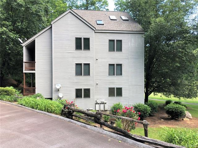 307 Blue Ridge Drive S #3, Marion, NC 28752 (#3506978) :: Homes Charlotte
