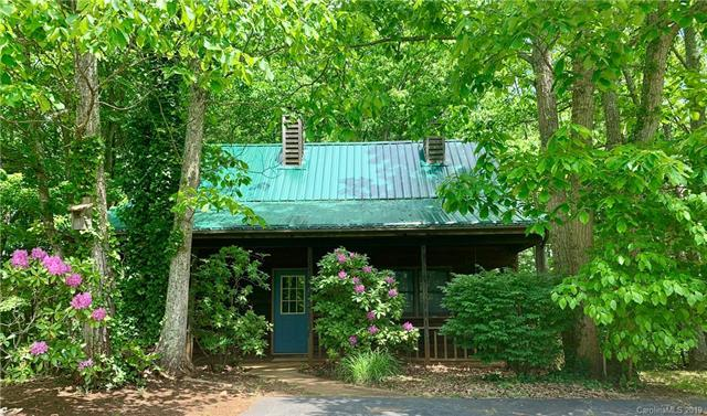 32 Cedar Hill Lane, Weaverville, NC 28787 (#3506999) :: Keller Williams Professionals