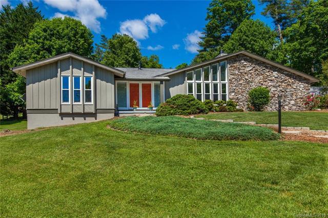 425 Brandon Road, Hendersonville, NC 28739 (#3507005) :: Carolina Real Estate Experts
