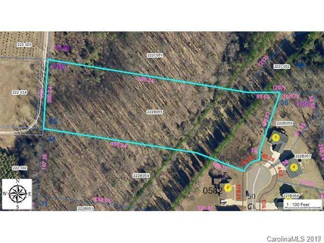167 Gray Goose Circle, China Grove, NC 28023 (MLS #3507024) :: RE/MAX Impact Realty