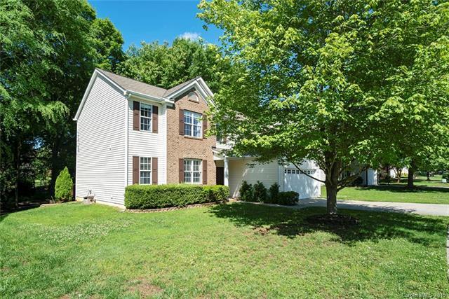 17216 Cambridge Woods Court, Charlotte, NC 28277 (#3507051) :: LePage Johnson Realty Group, LLC