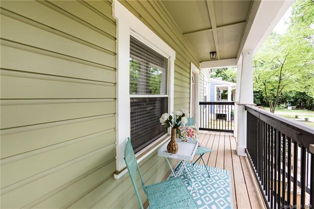 1127 Spruce Street, Charlotte, NC 28203 (#3507063) :: Homes Charlotte