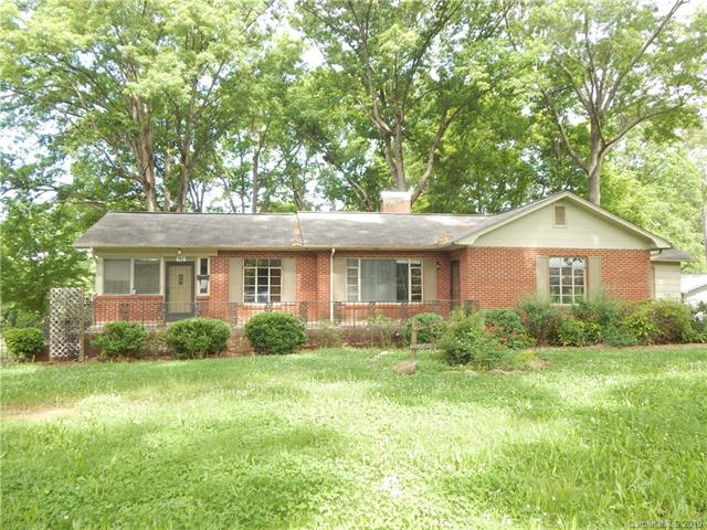182 Westwood Drive, Forest City, NC 28043 (#3507075) :: Cloninger Properties