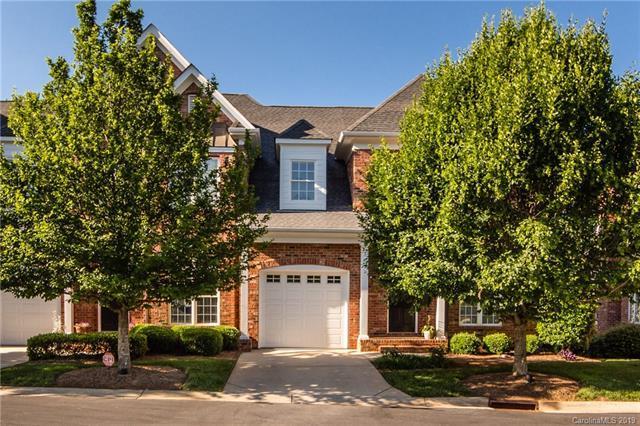 3015 Crowder Court, Charlotte, NC 28210 (#3507077) :: Besecker Homes Team