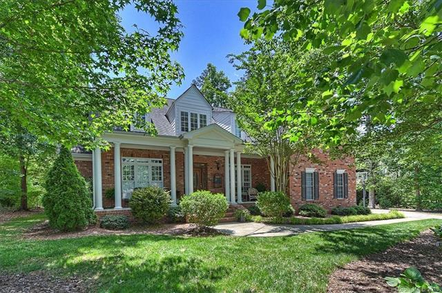 7976 Glen Abbey Circle, Stanley, NC 28164 (#3507087) :: Cloninger Properties