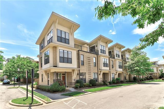 3403 Steel Yard Court, Charlotte, NC 28205 (#3507104) :: MECA Realty, LLC